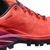 Salomon Outpath GTX Hiking Shoes Women Poppy Red/Sangria/Black